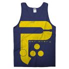 Periphery - Big P (Navy) (Tank Top) [入荷予約商品]