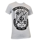 A Day To Remember - Snake Pit (Ash Grey) [入荷予約商品]