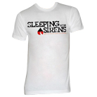 Sleeping With Sirens - Logo Album Name [入荷予約商品]