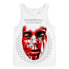 Blessthefall - Hollow Bodies Album Art (Tank Top) [入荷予約商品]