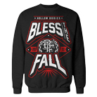 Blessthefall - Hollow Bodies (Sweat) [入荷予約商品]