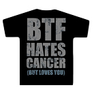 Blessthefall - Hates Cancer [入荷予約商品]