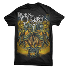 Born Of Osiris - Protons [入荷予約商品]