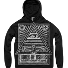 Born Of Osiris - Tear You Apart (Hoodie) [入荷予約商品]