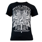 Misery Signals - Eagle Flame (Black) [入荷予約商品]