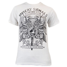 Misery Signals - Eagle Flame (White) [入荷予約商品]