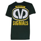 Misery Signals - Green Bay (Green) [入荷予約商品]