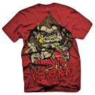 A Day To Remember - Ape (Red) [入荷予約商品]