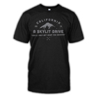 A Skylit Drive - Mountain (Black) [入荷予約商品]