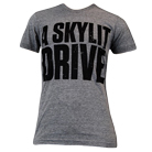 A Skylit Drive - Blocker (Tri-Blend Athletic Gray) [入荷予約商品]