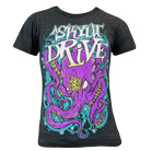 A Skylit Drive - Octopus (Dark Heather) [入荷予約商品]