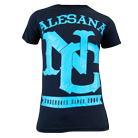 Alesana - Still Not Metal (Navy) [入荷予約商品]