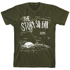 The Story So Far - Mt. Diablo (Army Green) [入荷予約商品]