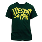 The Story So Far - New Logo (Green) [入荷予約商品]