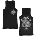 The Story So Far - Spade (Black) (Tank Top) [入荷予約商品]