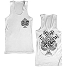 The Story So Far - Spade (White) (Tank Top) [入荷予約商品]