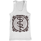 The Story So Far - Snake (White) (Tank Top) [入荷予約商品]