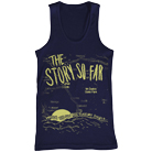The Story So Far - Mt. Diablo (Navy Blue) (Tank Top) [入荷予約商品]
