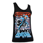 Emmure - Slave To The Game (Tank Top) [入荷予約商品]