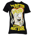 We Butter The Bread With Butter - Slice [入荷予約商品]