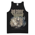 We Came As Romans - Tracing Back Roots (Tank Top) [入荷予約商品]