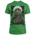 Protest The Hero - Garbage (Heather Green) [入荷予約商品]