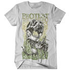 Protest The Hero - Dino (Ice Grey) [入荷予約商品]