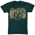 Protest The Hero - Angels (Heather Aqua) [入荷予約商品]