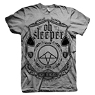 Oh, Sleeper - Means to Believe (Heather Grey) [入荷予約商品]
