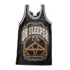 Oh, Sleeper - Revolution (Basketball Jersey) [入荷予約商品]