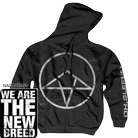 Oh, Sleeper - The New Breed (Zip Up Hoodie) [入荷予約商品]