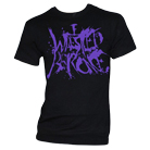 Iwrestledabearonce - Purple Logo [入荷予約商品]