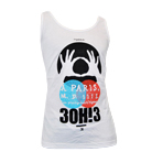 3OH!3 - Vision (Tank Top) [入荷予約商品]