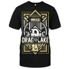 Drag The Lake - Crest [入荷予約商品]