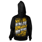 Drag The Lake - Remember (Hoodie) [入荷予約商品]