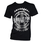 A Bullet For Pretty Boy - Blades [入荷予約商品]