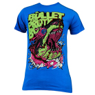 A Bullet For Pretty Boy - Shark! (Turqouise) [入荷予約商品]
