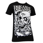 Dream On, Dreamer - Skull Key [入荷予約商品]