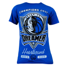 Dream On, Dreamer - Heartbound (Royal Blue) [入荷予約商品]