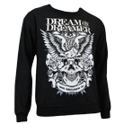 Dream On, Dreamer - Free Eagle (Sweat) [入荷予約商品]