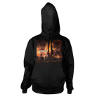 Unearth - The Oncoming Storm (Hoodie) [入荷予約商品]