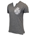 Like Moths To Flames - Flame Logo (Heather Grey) [入荷予約商品]