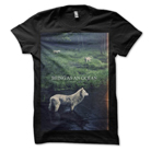 Being As An Ocean - Alpine Wolf (Black) [入荷予約商品]
