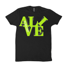Tonight Alive - Block Letters [入荷予約商品]