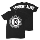 Tonight Alive - Lyric 13 [入荷予約商品]