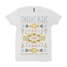 Tonight Alive - Indian Pattern [入荷予約商品]