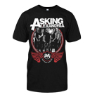 Asking Alexandria - FDTD Band Photo [入荷予約商品]