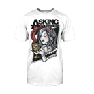 Asking Alexandria - Appetite For Sin [入荷予約商品]