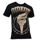 Gideon - They Will Not [入荷予約商品]