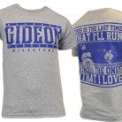 Gideon - This Is The Last Time (Heather Grey) [入荷予約商品]